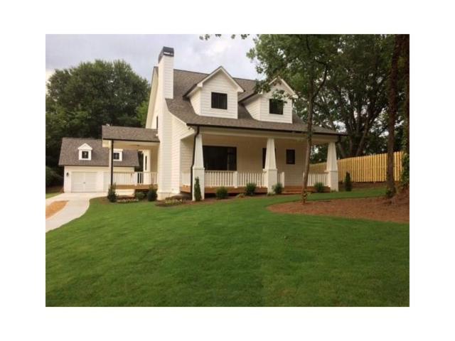 646 Jordan Lane, Decatur, GA 30033 (MLS #5935397) :: North Atlanta Home Team