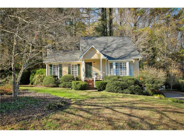 3805 Apple Way, Marietta, GA 30066 (MLS #5935406) :: Charlie Ballard Real Estate