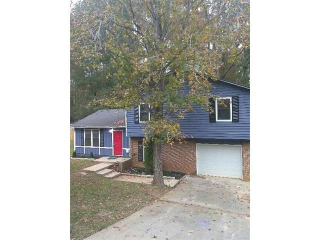 4350 Old Lake Drive, Decatur, GA 30034 (MLS #5935416) :: North Atlanta Home Team