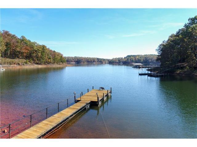22A Osceola Trail, Other-South Carolina, GA 29643 (MLS #5935433) :: Carr Real Estate Experts