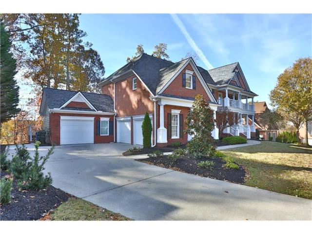 1890 Hill Chase, Alpharetta, GA 30022 (MLS #5935453) :: North Atlanta Home Team