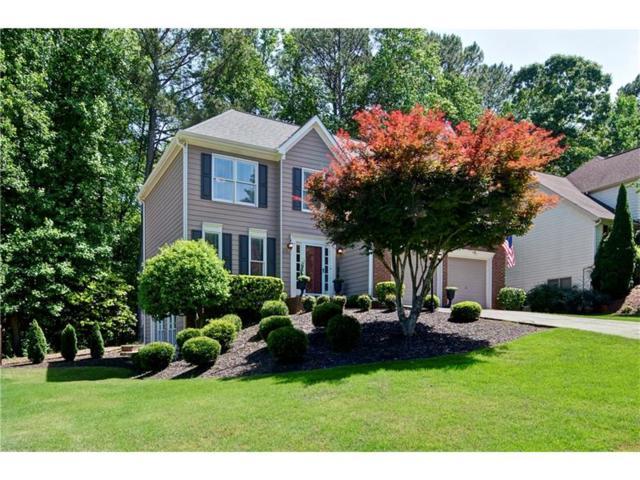 2131 Summerchase Drive, Woodstock, GA 30189 (MLS #5935476) :: Charlie Ballard Real Estate
