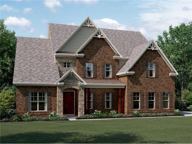 5435 Summit Oak Drive #28, Milton, GA 30004 (MLS #5935488) :: Buy Sell Live Atlanta