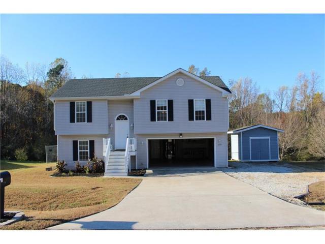 4725 Coker Drive, Flowery Branch, GA 30542 (MLS #5935492) :: North Atlanta Home Team