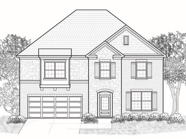 4640 Silver Meadow Drive, Buford, GA 30519 (MLS #5935495) :: North Atlanta Home Team