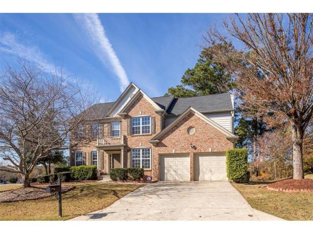 11360 Crossington Road, Alpharetta, GA 30005 (MLS #5935516) :: North Atlanta Home Team