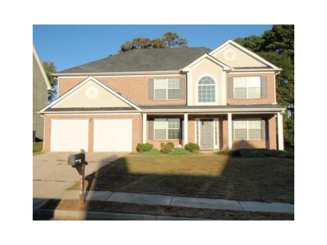 9776 Sinclair Lane, Jonesboro, GA 30238 (MLS #5935518) :: North Atlanta Home Team