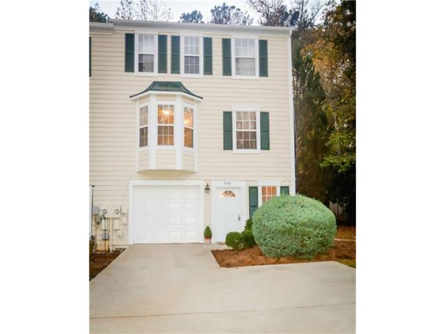 948 Vintage Pointe Drive, Lawrenceville, GA 30044 (MLS #5935540) :: North Atlanta Home Team