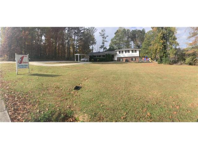 6405 Feldwood Road, Union City, GA 30291 (MLS #5935545) :: KELLY+CO