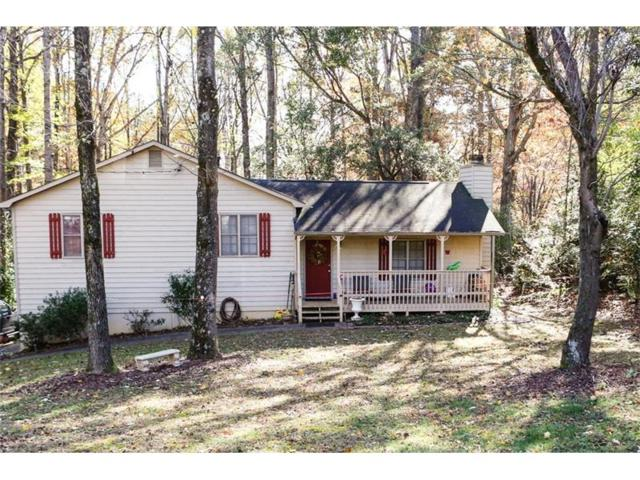 748 Toonigh Road, Canton, GA 30115 (MLS #5935547) :: Charlie Ballard Real Estate