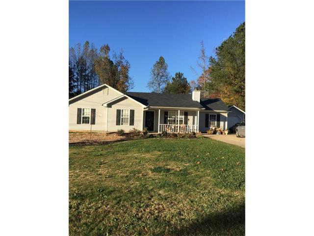 153 Conifer Lane, Rockmart, GA 30153 (MLS #5935549) :: Main Street Realtors
