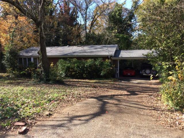 616 Wendan Drive, Decatur, GA 30033 (MLS #5935558) :: North Atlanta Home Team