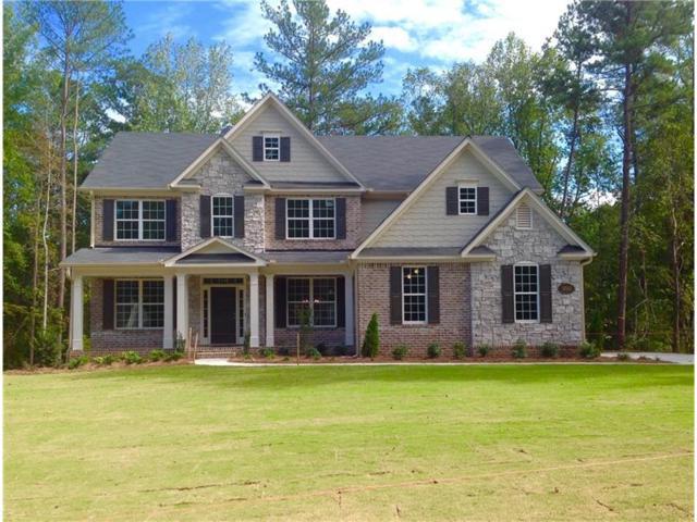 20010 Timberland Trail, Milton, GA 30004 (MLS #5935562) :: Buy Sell Live Atlanta