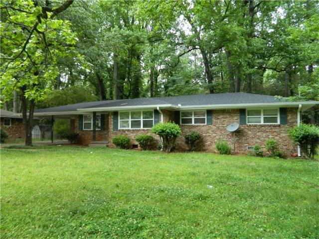 3998 W Hilda Circle, Decatur, GA 30035 (MLS #5935582) :: North Atlanta Home Team
