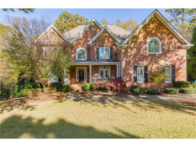 240 Harrogate Way, Alpharetta, GA 30022 (MLS #5935583) :: North Atlanta Home Team