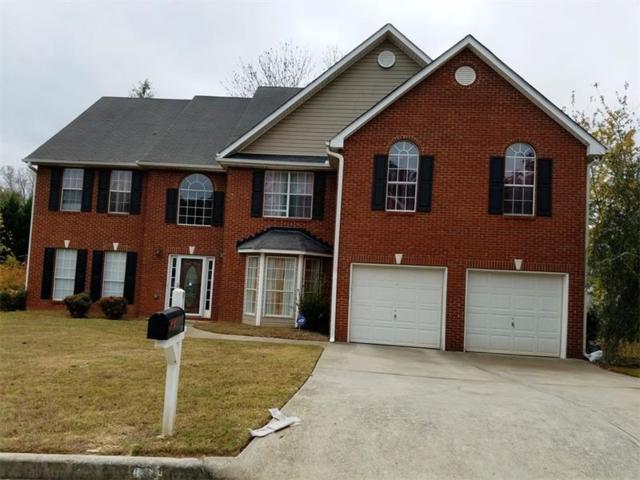 961 Brigade Street, Stone Mountain, GA 30087 (MLS #5935586) :: North Atlanta Home Team