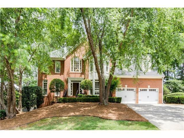 310 Pennbrooke Trace, Johns Creek, GA 30097 (MLS #5935593) :: Buy Sell Live Atlanta