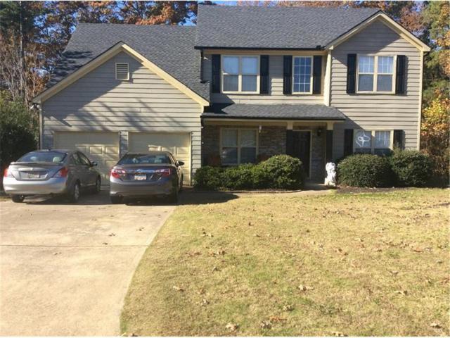 200 Oak Hollow Court, White, GA 30184 (MLS #5935598) :: The Zac Team @ RE/MAX Metro Atlanta