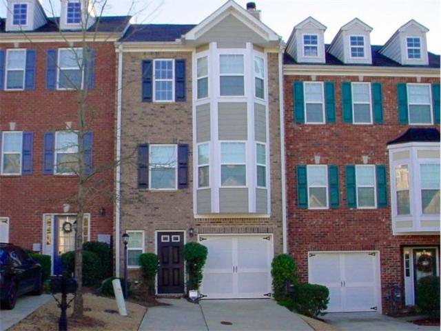 211 Valley Crossing #211, Canton, GA 30114 (MLS #5935604) :: Charlie Ballard Real Estate