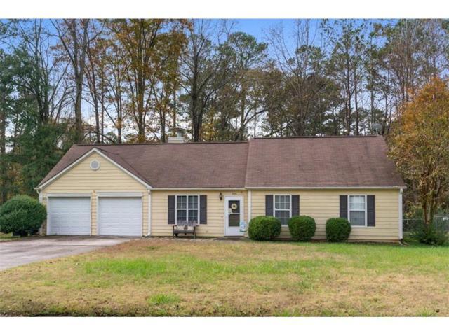 4046 River Rock Way, Woodstock, GA 30188 (MLS #5935605) :: Charlie Ballard Real Estate