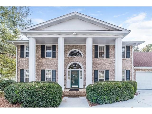 4316 Cove Way NE, Marietta, GA 30067 (MLS #5935618) :: North Atlanta Home Team