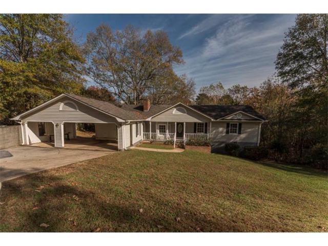 3569 Osborne Drive, Flowery Branch, GA 30542 (MLS #5935621) :: North Atlanta Home Team