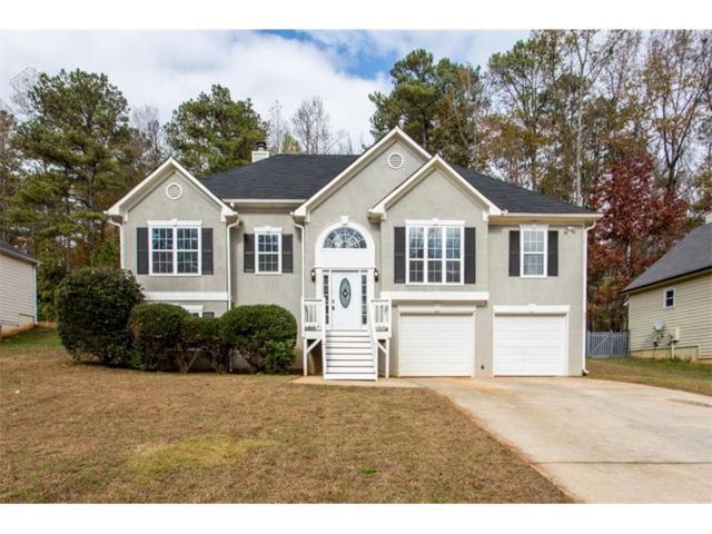 4816 Clove Drive SW, Mableton, GA 30126 (MLS #5935637) :: North Atlanta Home Team