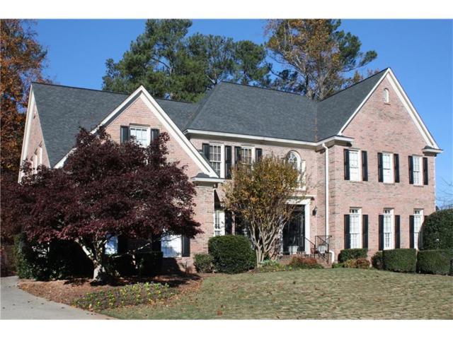 1161 Clarendon Drive, Marietta, GA 30068 (MLS #5935638) :: North Atlanta Home Team