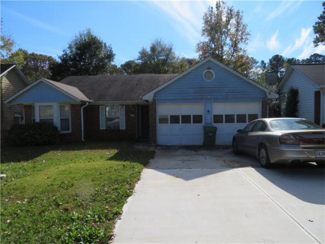 1912 Corners  Circle, Lithonia, GA 30058 (MLS #5935643) :: North Atlanta Home Team