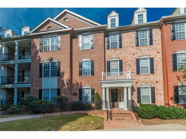 4810 Ivy Ridge Drive #303, Atlanta, GA 30339 (MLS #5935654) :: Charlie Ballard Real Estate