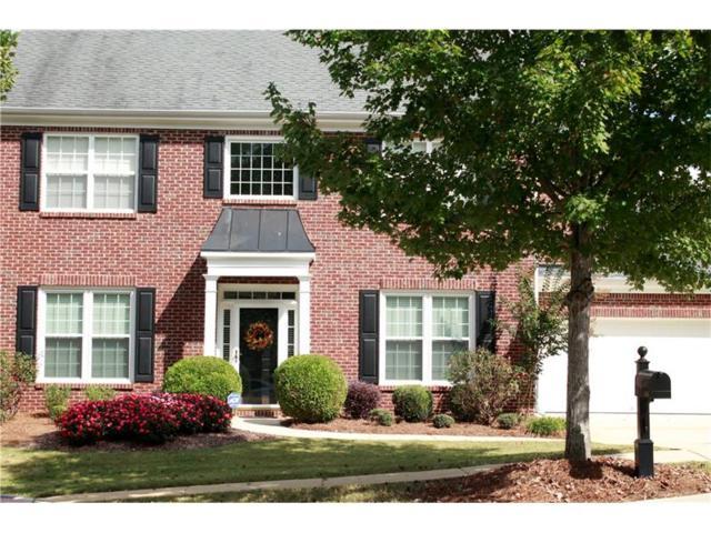 6184 The Lakes Point, Fairburn, GA 30213 (MLS #5935660) :: Charlie Ballard Real Estate