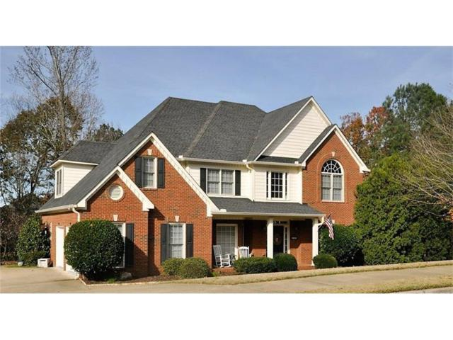 235 Settindown Court, Roswell, GA 30075 (MLS #5935667) :: North Atlanta Home Team