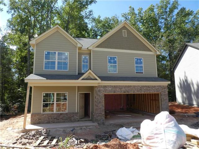 1357 Avington Glen Way, Lawrenceville, GA 30045 (MLS #5935672) :: North Atlanta Home Team