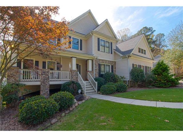 2200 Cumberland Drive SE, Smyrna, GA 30080 (MLS #5935680) :: Charlie Ballard Real Estate