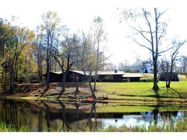 568 Bent Tree Drive, Jasper, GA 30143 (MLS #5935686) :: North Atlanta Home Team
