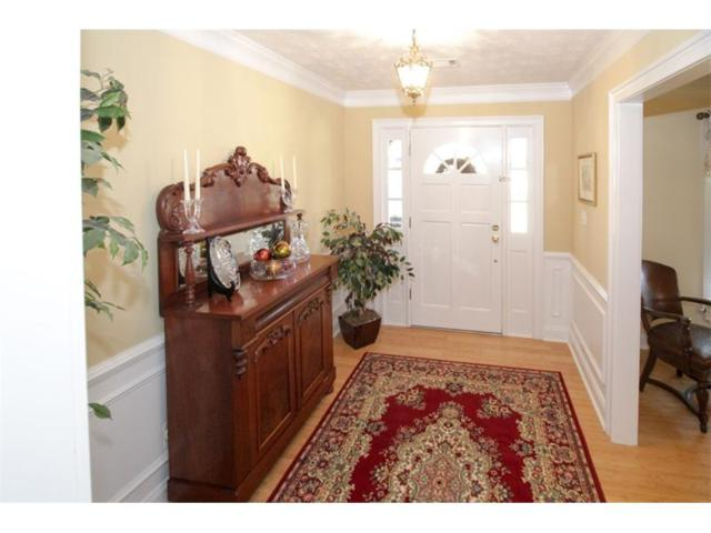 2888 Lenora Road, Snellville, GA 30039 (MLS #5935687) :: Charlie Ballard Real Estate
