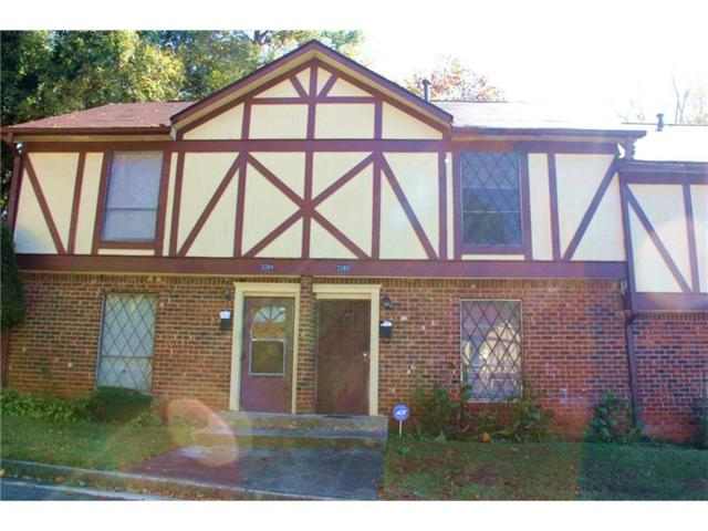 3285 Abbeywood Drive, Decatur, GA 30034 (MLS #5935691) :: North Atlanta Home Team
