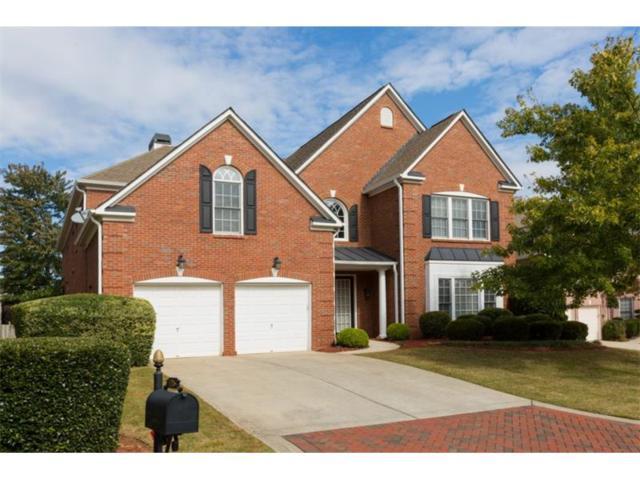 4206 Norbury Court SE, Smyrna, GA 30080 (MLS #5935699) :: North Atlanta Home Team
