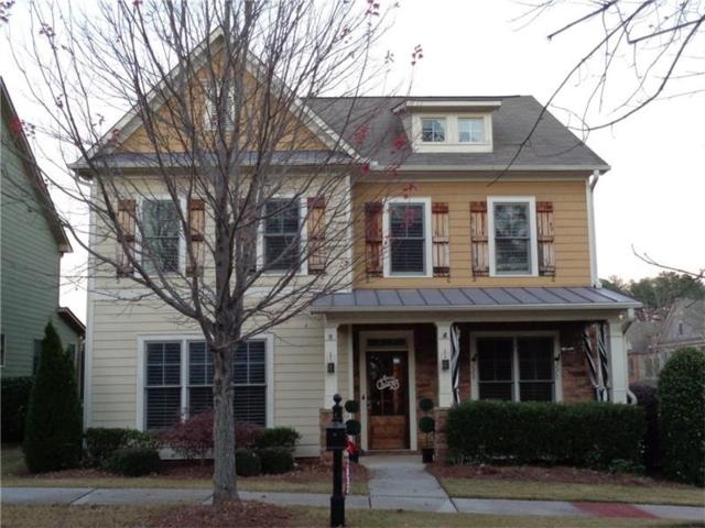 756 Village Manor Place, Suwanee, GA 30024 (MLS #5935701) :: North Atlanta Home Team
