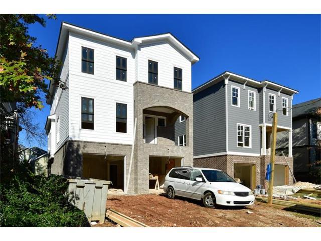 1100 Victoria Street, Brookhaven, GA 30319 (MLS #5935713) :: North Atlanta Home Team