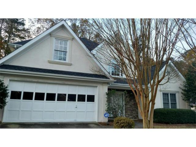600 Georgian Hills Drive, Lawrenceville, GA 30045 (MLS #5935716) :: North Atlanta Home Team