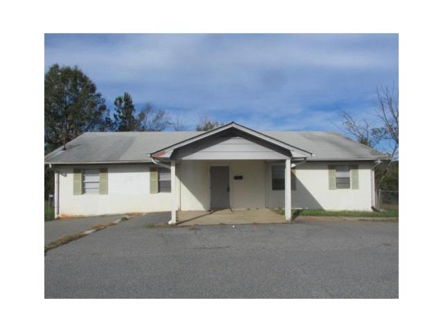 242 N Hammond Drive #242, Monroe, GA 30655 (MLS #5935744) :: North Atlanta Home Team