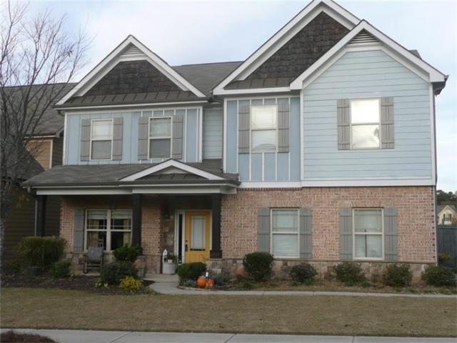 3697 Antares Drive, Buford, GA 30519 (MLS #5935751) :: North Atlanta Home Team