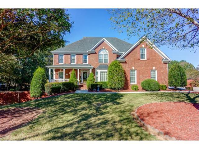335 Stone Hill Point, Milton, GA 30004 (MLS #5935770) :: Buy Sell Live Atlanta