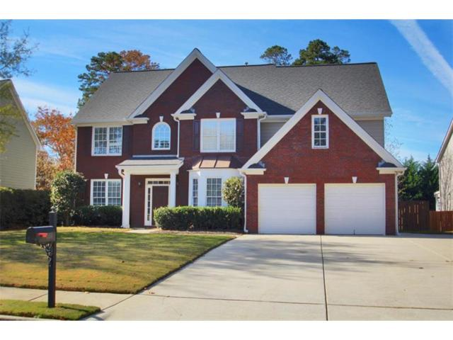 4210 Suwanee Bend Drive, Suwanee, GA 30024 (MLS #5935774) :: Buy Sell Live Atlanta