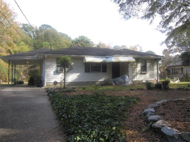 1134 Sheppard Place, Stone Mountain, GA 30083 (MLS #5935779) :: North Atlanta Home Team