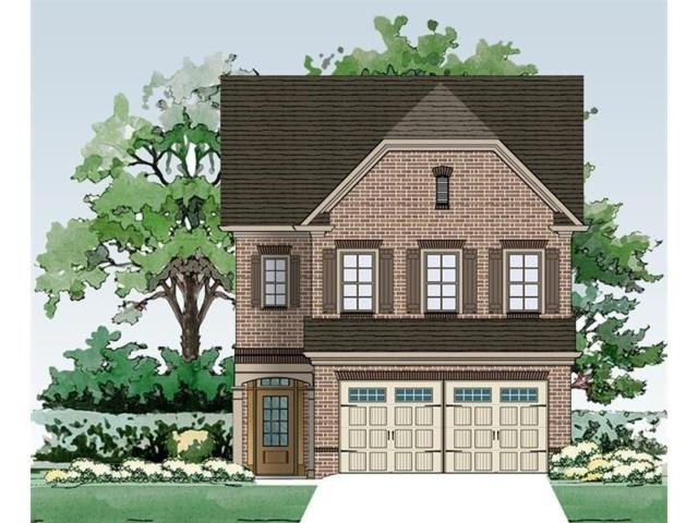 2015 Wheylon Drive, Lawrenceville, GA 30044 (MLS #5935781) :: North Atlanta Home Team