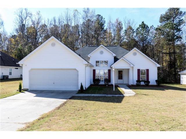3690 Garnet Way, Snellville, GA 30039 (MLS #5935786) :: North Atlanta Home Team