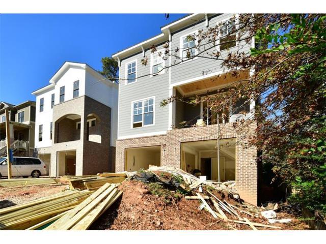 1104 Victoria Street, Brookhaven, GA 30319 (MLS #5935798) :: North Atlanta Home Team