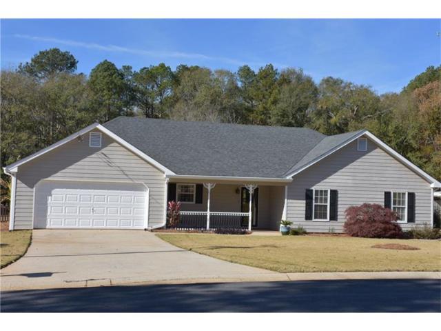 135 Ashton Drive, Covington, GA 30016 (MLS #5935809) :: Buy Sell Live Atlanta